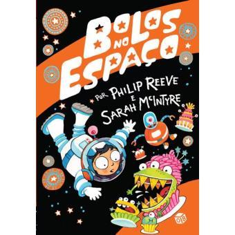 Bolos no Espaço