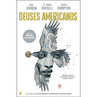 Deuses Americanos - Sombras