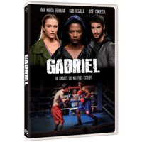 Gabriel - DVD