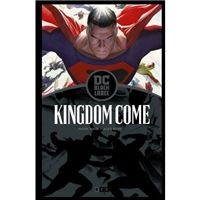 Kingdom come-dc-black label