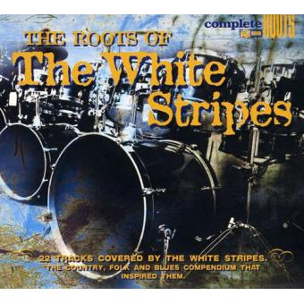 The Roots Of The White Stripes