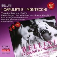 Bellini   I Capuleti e I Montecchi (3CD)