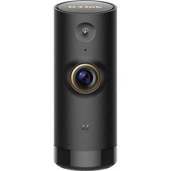 Câmara D-Link Mini HD WiFi DCS‑P6000LH
