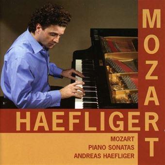 Klaviersonaten Nr.15-18 - CD
