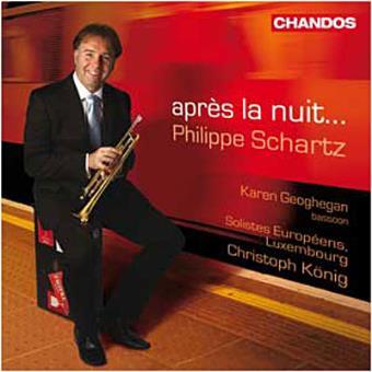 Apres La Nuit:trumpet Con