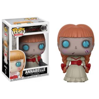 Funko Conjuring - Annabelle - 469