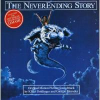 BSO The NeverEnding Story: Soundtrack