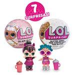 L.O.L. Surprise! Glam Glitter - Giochi - Envio Aleatório
