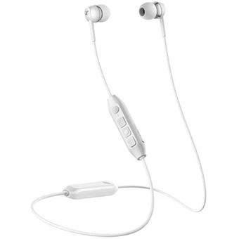 Auriculares Bluetooth Sennheiser CX350BT - Branco