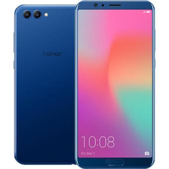 Smartphone Honor View 10 - 128GB - Azul