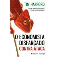 O Economista Disfarçado Contra-Ataca