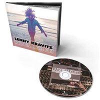Raise Vibration - Deluxe - CD
