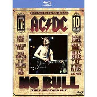 No Bull - The Directors Cut