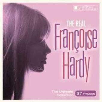 The Real... Francoise Hardy (3CD)