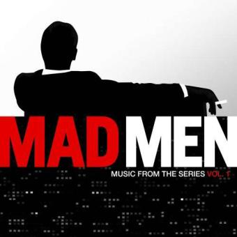Madmen: Music From The Series Vol. 1