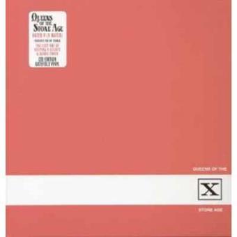 RATED R (LP)(IMP)