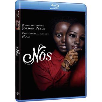 Nós - Blu-ray