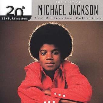 BEST OF MICHAEL JACKSON-MILLENNIUM