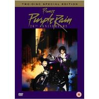 Purple Rain - 20Th Anniversary (2DVD)