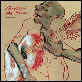 Confessin' the Blues Vol 2 - 2LP