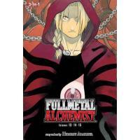 Fullmetal Alchemist 3-in-1 Vol 5
