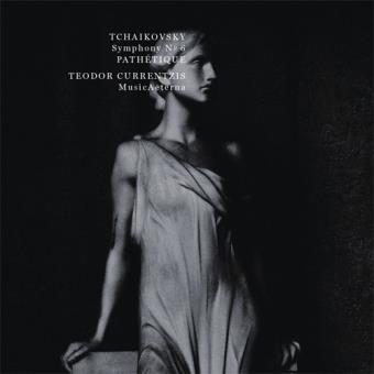 Tchaikovsky: Symphony No.6 - LP 12''