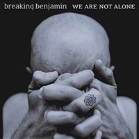 We Are Not Alone - CD