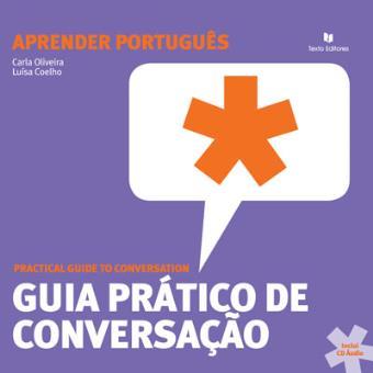 Guia Prático de Conversação Português - Inglês