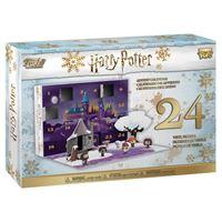 Funko Pop! Harry Potter Advent Calendar - 24 Peças