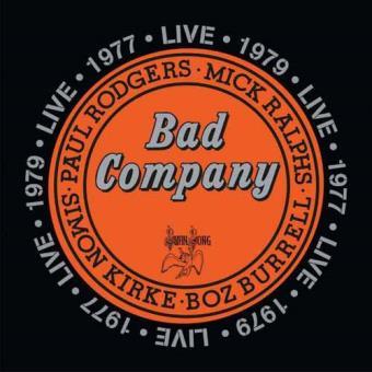 Live In Concert 1977 & 1979 (2CD)
