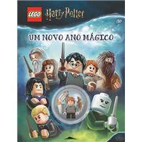Lego® Harry Potter: Um Novo Ano Mágico