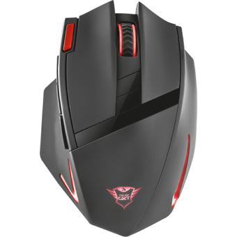 Rato Gaming Wireless Trust GXT 130 Ranoo