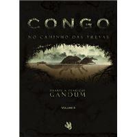 Congo: No Caminho das Trevas - Livro 2