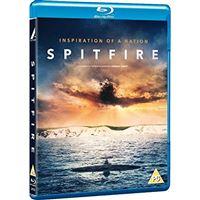 Spitfire - Blu-ray Importação