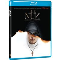The Nun: A Freira Maldita - Blu-ray