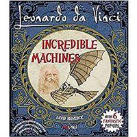 Leonardo Da Vinci Incredible Machines