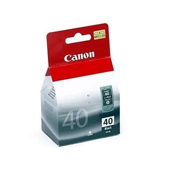 Canon Tinteiro PG-40BK Preto