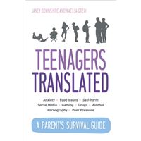 Teenagers translated