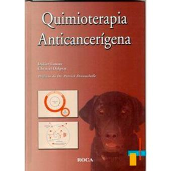 Quimioterapia Anticancerígena