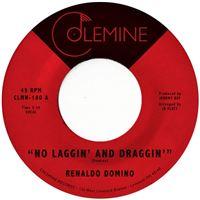 No Laggin and Draggin - Single Vinil 7''