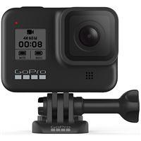 Action Cam GoPro HERO8 - Black