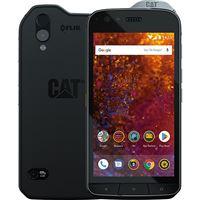 Smartphone Caterpillar S61 (Black)