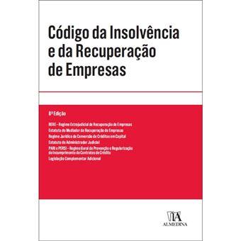 Código da Insolvência e da Recuperação