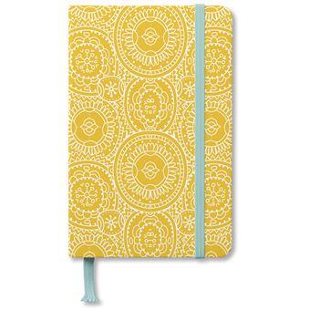 Caderno Teneues - Namaste A6