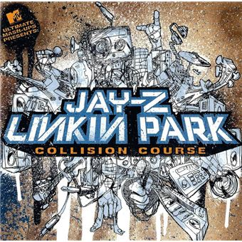 Collision Course - CD + DVD