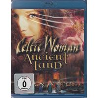 Ancient Land: Live From Johnstown Castle - Blu-ray