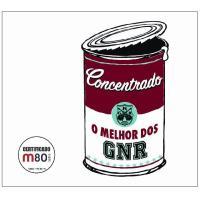 Concentrado: O Melhor dos GNR