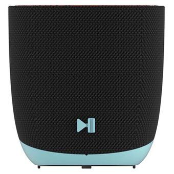 Coluna Bluetooth Dcybel Halo - Azul