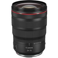 Objetiva Canon RF 24-70mm f/2.8L IS USM