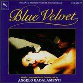 BSO Blue Velvet